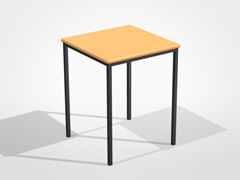 Square Spiral-stack Tables ETSS