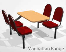 Manhattan Range