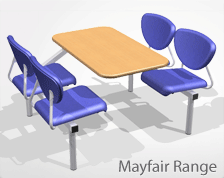 Mayfair Range