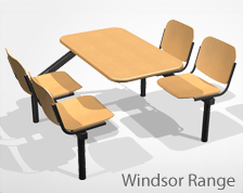 Windsor Range