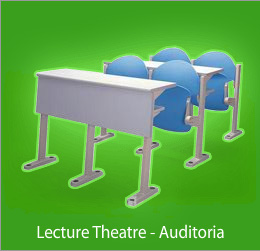 Lecture Theatre - Auditoria